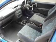 Vauxhall Corsa 1.7 Diesel T Reg