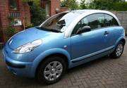 Citroen Pluriel 2003 for sale in Prees Whitchurch Shropshire