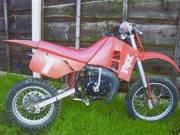 malaguti 50cc childs bike auto great first/starter bike £200ono