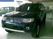 Mitsubishi Montero Gls 4x2 2011