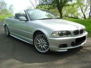 2001 BMW 3 SERIES 325 Ci Sport