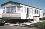Large 6 Berth Static Caravan To Let (Blackpool) - Mar-Nov.