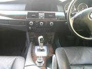 2010 Bmw 2.5 BMW 5 SERIES 523I SE SALOON AUTO 2010