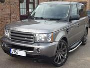 Land Rover Only 71100 miles