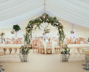 Wedding & Event Marquee Hire In Stoke-on-Trent,   Staffordshire,  London
