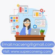 Quality Website Development & Designing